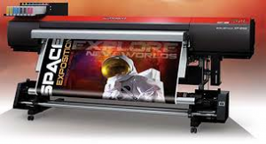 SOLJET® XF-640 Large-Format Digital Printer